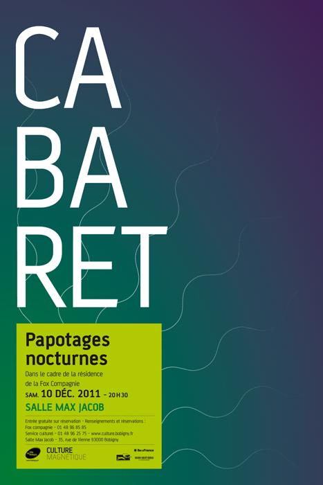 Papotages Nocturnes