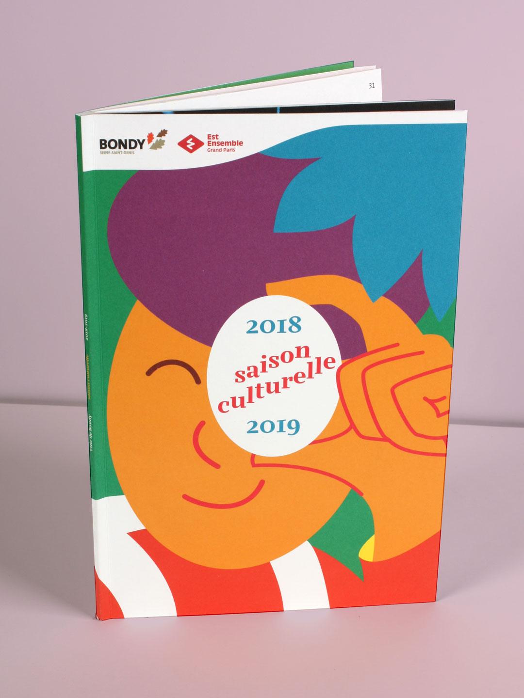 Agenda culturel 2018-2019